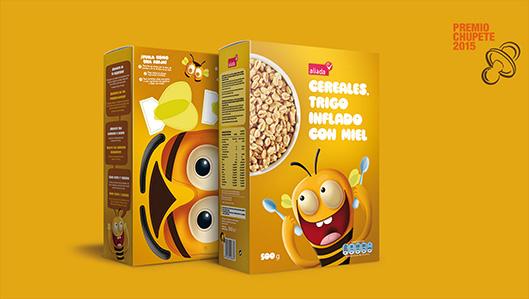 50 cereales aliada b